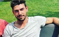 Ignazio Moser Instagram foto