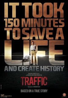 Film Traffic (2016) Full Movie Trailer