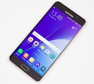Harga HP Samsung Galaxy A7 (2017)