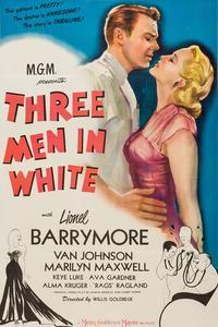 Watch 3 Men in White Online Free in HD