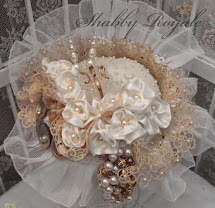 Bridal Center piece