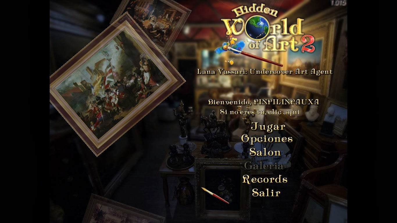hidden world of art 2
