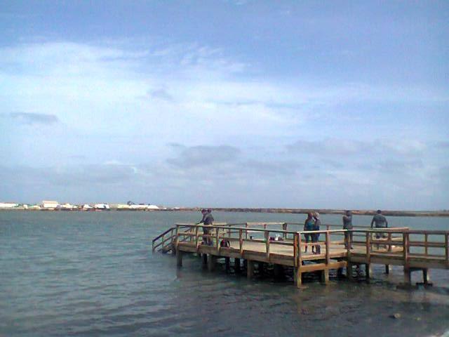 Mar Menor, Región de Murcia, Costa Cálida
