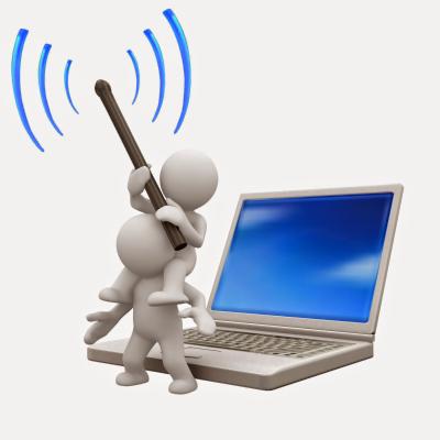 Cara Membuat Wifi di Laptop Menjadi Hotspot