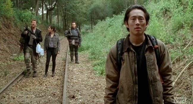 Cuarta Temporada The Walking Dead | The Walking Dead Cuarta Temporada Latino Dual Hd 720p Crasmoviez