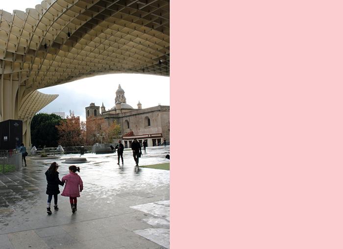 Sevilla: setas sevillanas