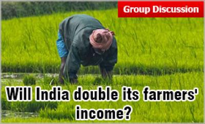 FARMERS+INCOME