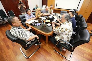 50 Kelurahan di Bandung Pasang Sensor Cuaca