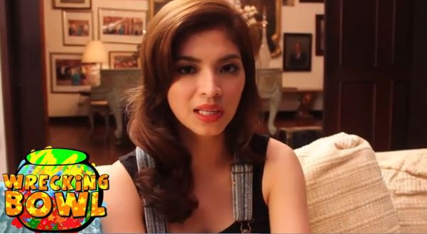 MUST WATCH: Angel Locsin's 'Wrecking Bowl' Part 2