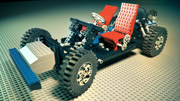 What spacegeeks build at home: my all time top 5 space LEGO sets