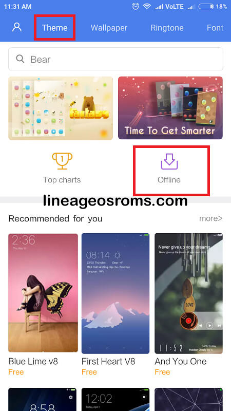 Free Download Best IOS 11 Theme For ANY Smartphone Xiaomi Mi