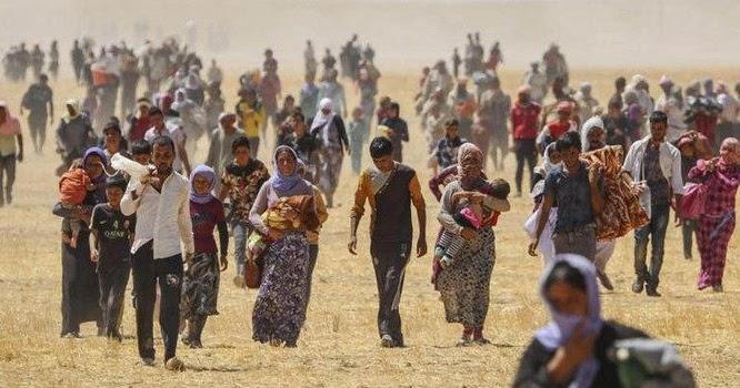 I profughi di Adam Zagajewsk