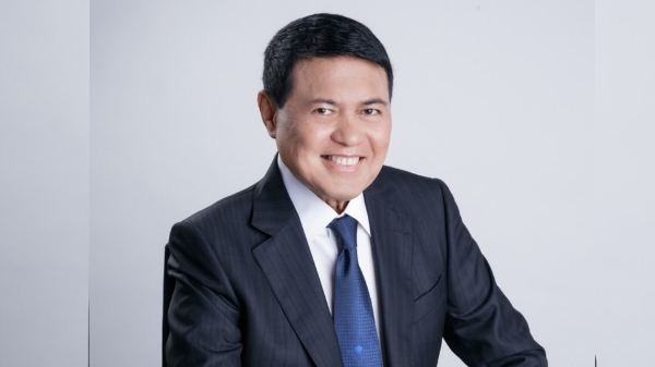 Manny Villar is now the richest man in the Philippines - The Summit Express