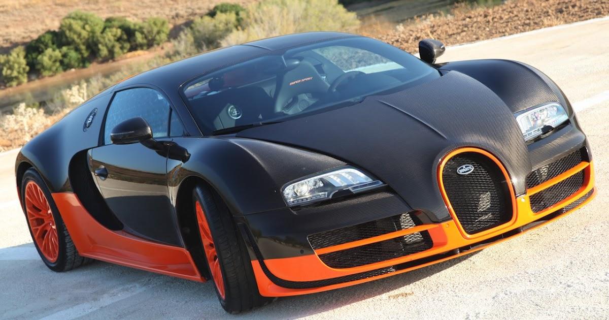 FAB WHEELS DIGEST (F.W.D.): 2010 Bugatti Veyron EB 16.4 ...2013 Bugatti Veyron 16.4 Super Sport