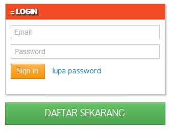 cara mendaftar di situs afiliasi yukbisnis.com