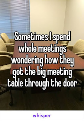 office funny, office meetings, work humor
