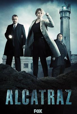 série Alcatraz
