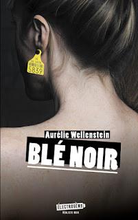 Couverture du livre Blé noir