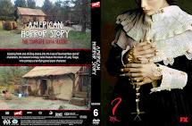 Tudo Capas 04 American Horror Story Season 6 2016 R1