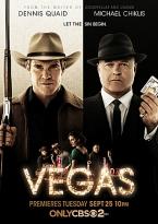 Vegas Temporada 1
