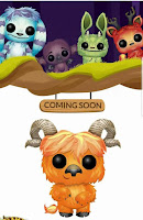 Funko Pop! Monsters