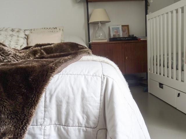 big mamas home blogi, Jenni S.,  oma koti, makuuhuone, sisustaminen, sisustusblogi