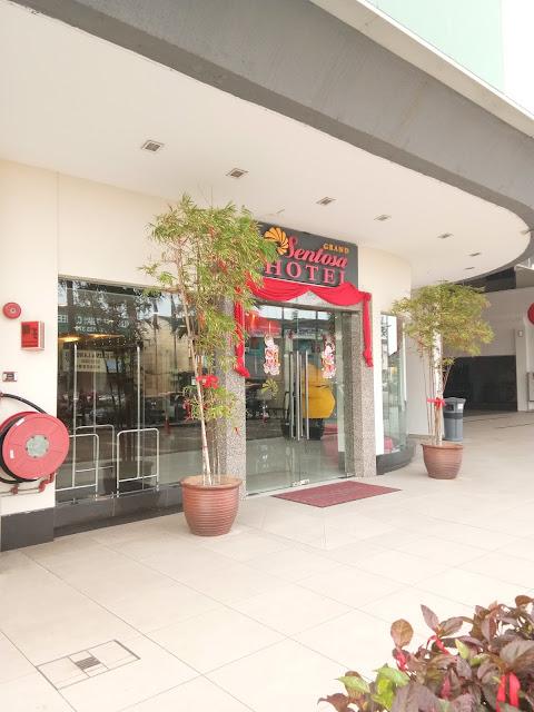 Hotel Bajet JB