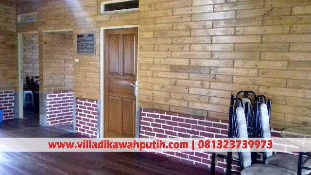 Sewa Cottage di Kawah putih - Cottage di Kawah putih