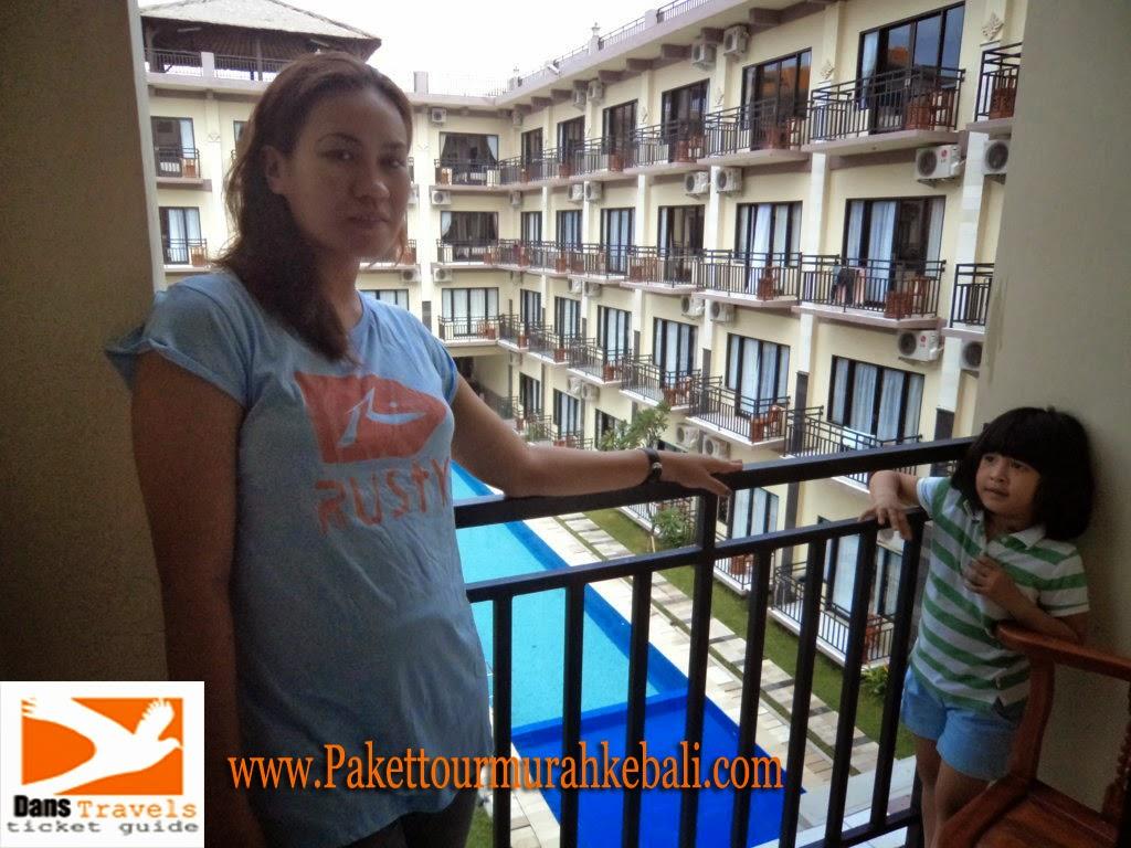 Paket Tour dan Hotel Bali