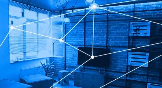 Технология Video-Over-Mesh: что это и зачем она  нужна в Wi-Fi сетях