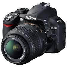 Harga Kamera Digital Nikon