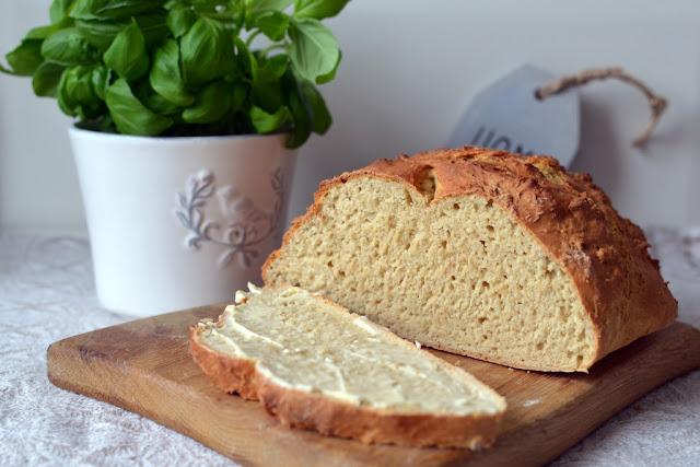 irish%2Bsoda%2Bbread Irish soda bread - irlandzki chleb na sodzie