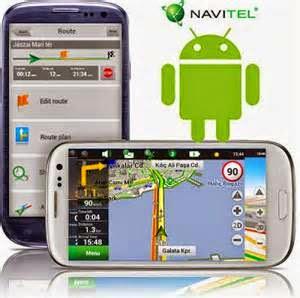 Langsung saja, berikut ini adalah beberapa aplikasi Gps paling bagus untuk Android terbaik Anda: