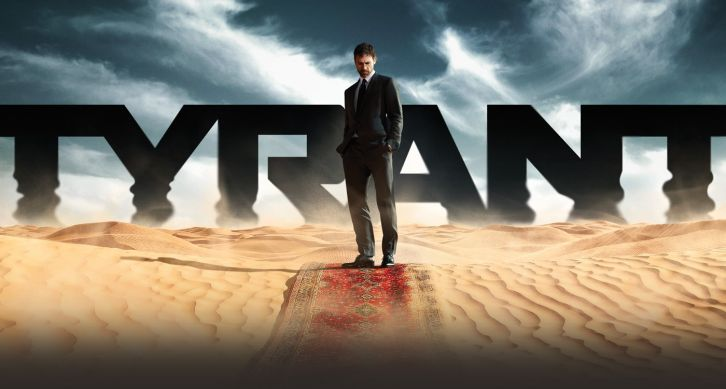 Tyrant - Episode 3.03 - The Dead and the Living - Press Release