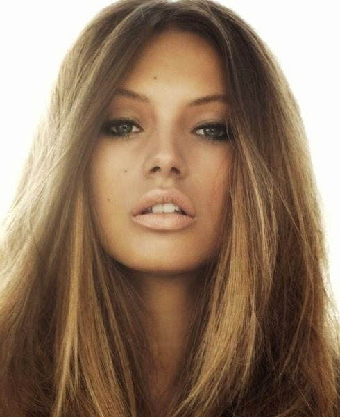 Best hair color for brown eyes and olive skin | Hair and ...