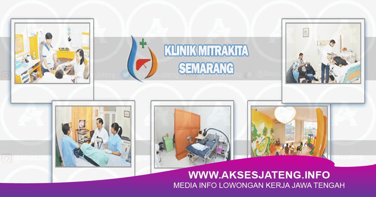 Lowongan Security Klinik Mitrakita Semarang Februari 2018