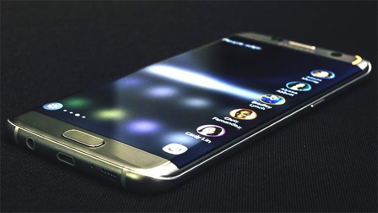Spesifikasi Dan Harga Samsung Galaxy S7 Edge Terbaru 2016 Golek