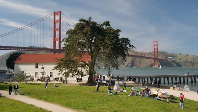 Roteiro de viagem por San Francisco