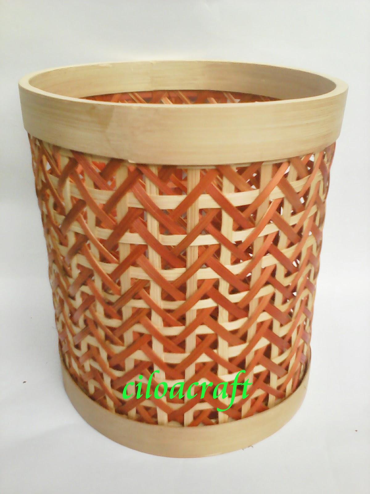 35 Kerajinan Dari Bambu Mobil Untuk Mempercantik Hunian Kerajinan dari bambu kecil