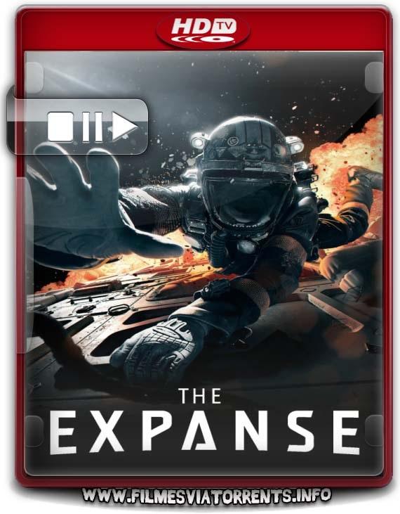 The Expanse 2° Temporada
