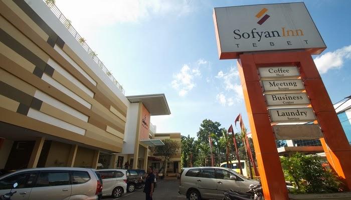 Daftar Alamat Hotel Di Jakarta Selatan