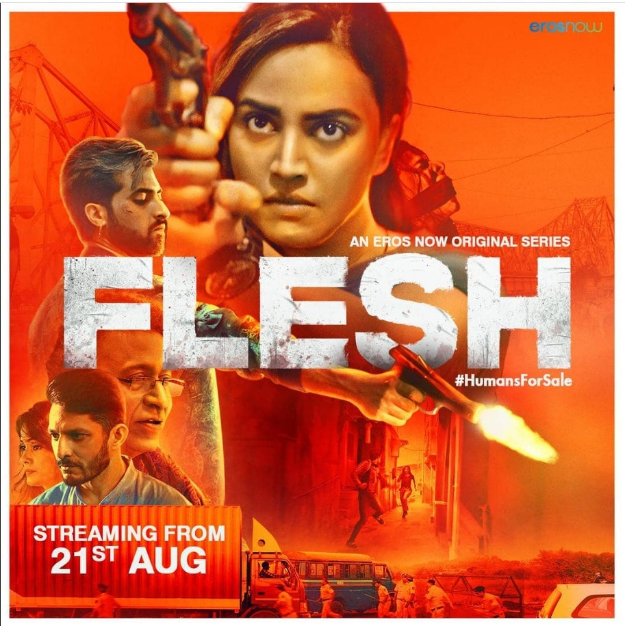 (18+) Flesh (2020) S01 Complete Hindi 720p HDRip Full Download