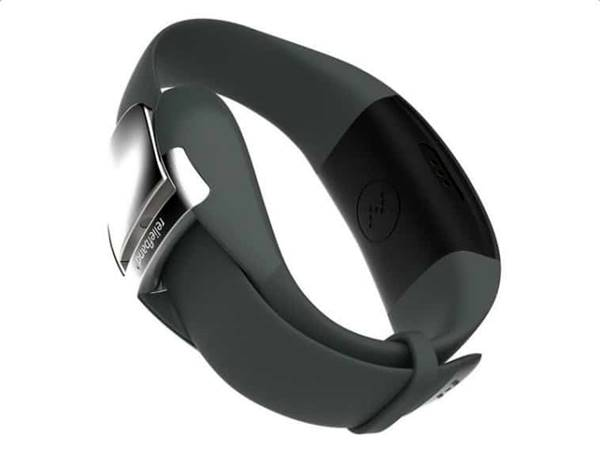 Wearable Reliefband Neurowave