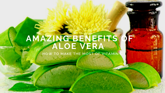 Amazing top benefits of aloe vera drink