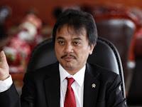 Roy Suryo: Polisi Bisa Langsung Tangkap Victor Nasdem, Tak Perlu Tunggu Laporan