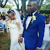 Pics: Pearl Thusi's Baby Daddy Walter Mokoena married to Zuma's Daughter