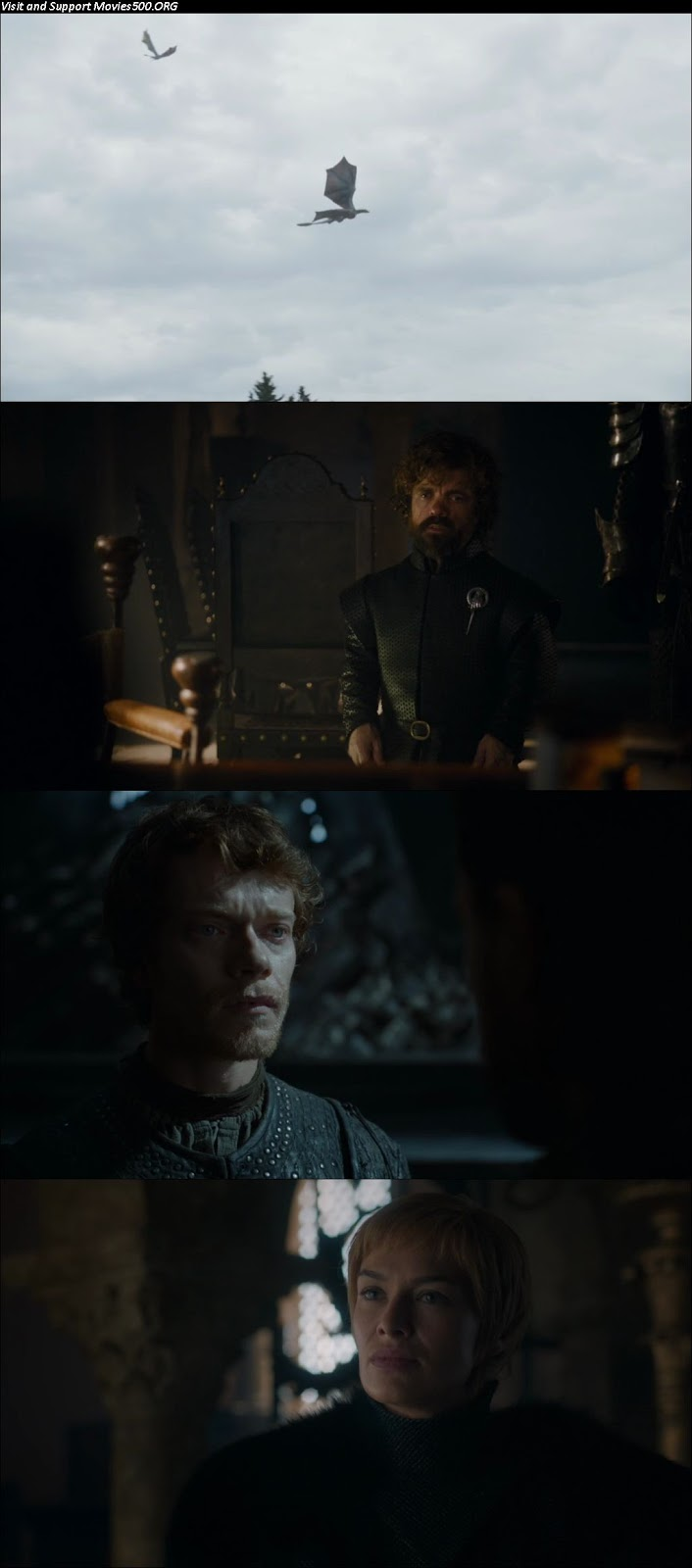Game of Thrones S07E07 The Dragon and the Wolf Download 720p at newbtcbank.com