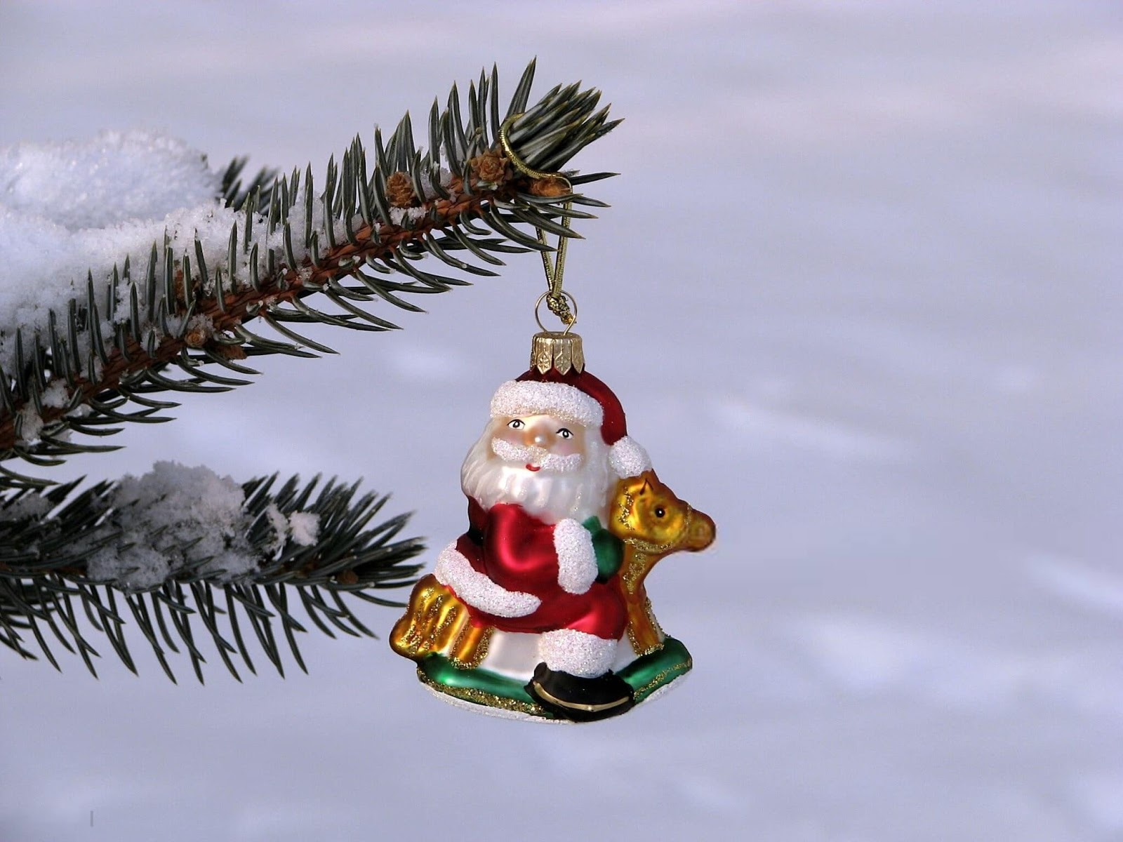 Images of Christmas Decorations