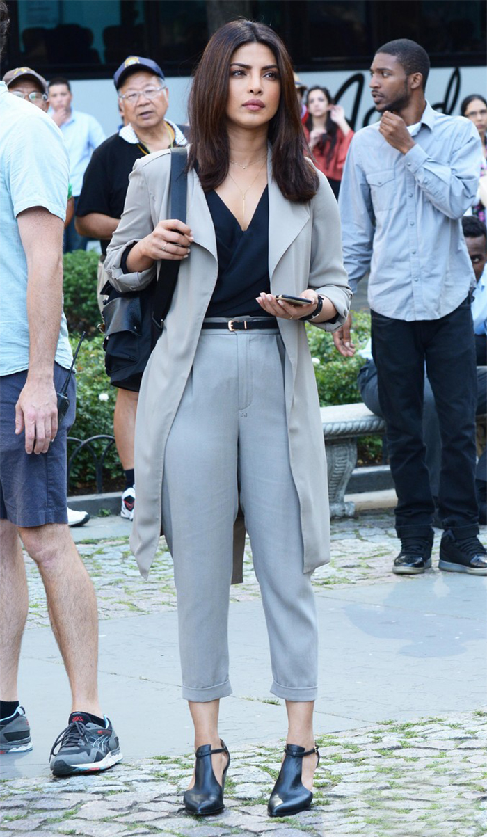 Priyanka Chopra Fashion Tips And Style Lessons You Need To