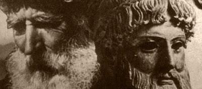 «Γραικός» το άλλο όνομα των Ελλήνων; – Τί έλεγε ο Αριστοτέλης